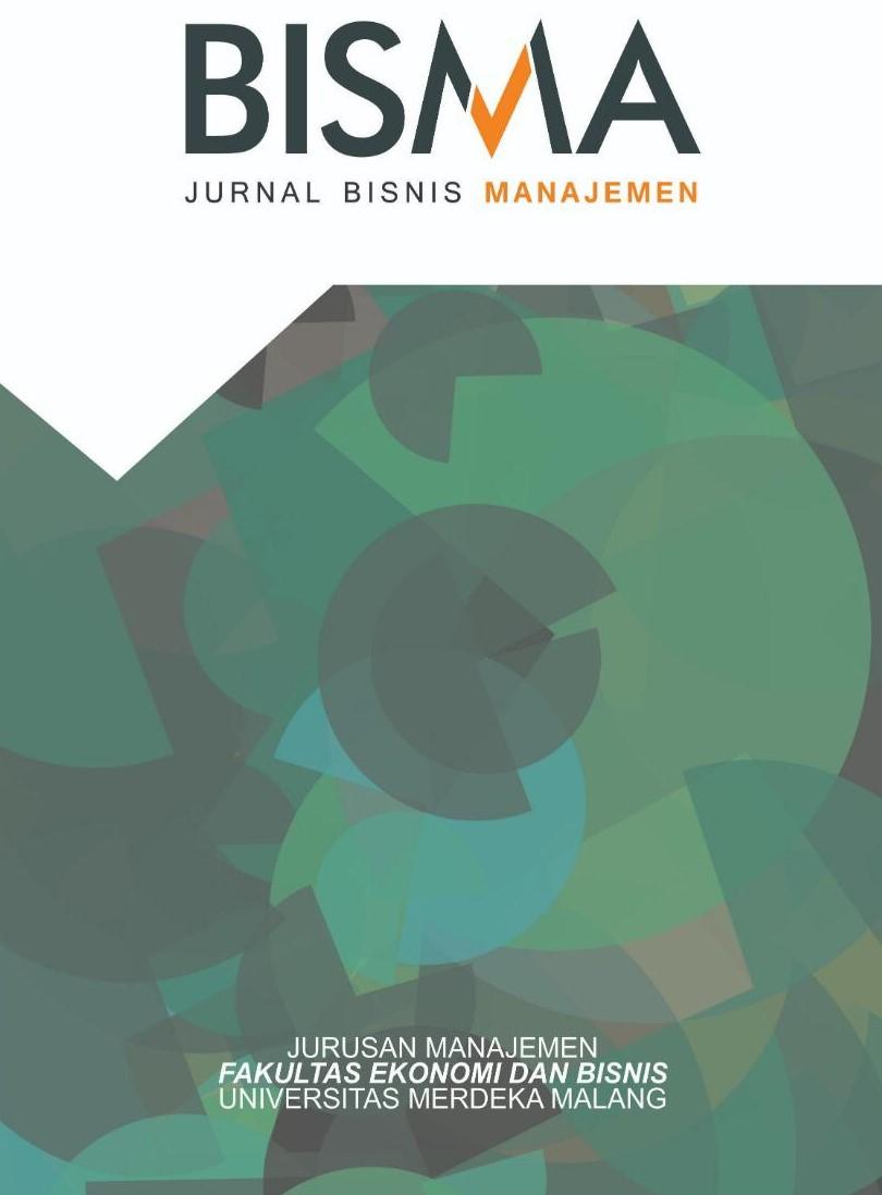 Jurnal Bisma (Jurnal Manajemen)